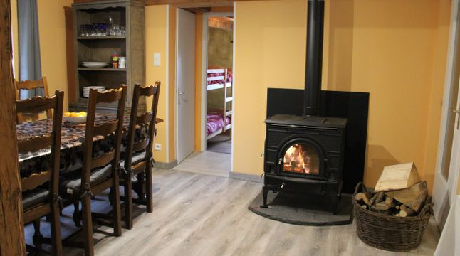 appartement du viaux fontaine. Black Bedroom Furniture Sets. Home Design Ideas